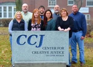 CCJ Staff 2013
